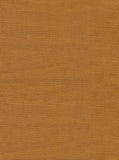 55% Linen/45% Cotton Brown Colour Linen Slub