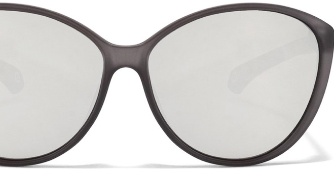 b77fbdd146 Think old Hollywood glamour   mid-season road trips in a chic convertible  around the countryside. Now think of yourself in these sunglasses. Yep