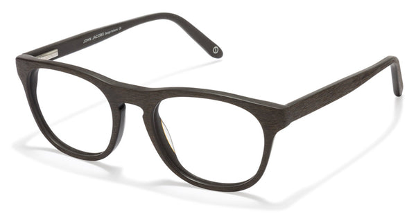 Rich Acetate JJ 6019 Unisex Eyeglasses
