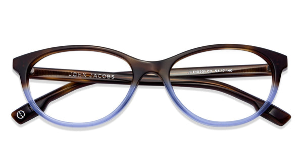 Cateye Eyeglasses-Cat Eye-Tortoise-EG