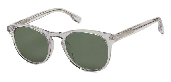 Sunglasses For Men-Round-Green-SG