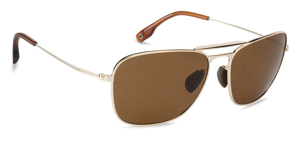Sunglasses For Women-Rectangle-Brown-SG