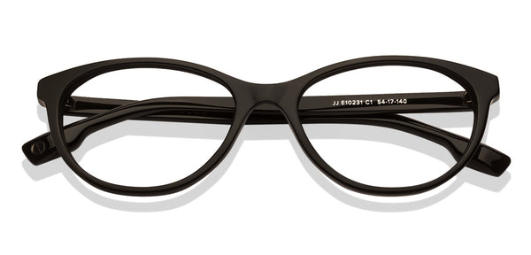 Rich Acetate-Cat Eye-Tortoise-EG