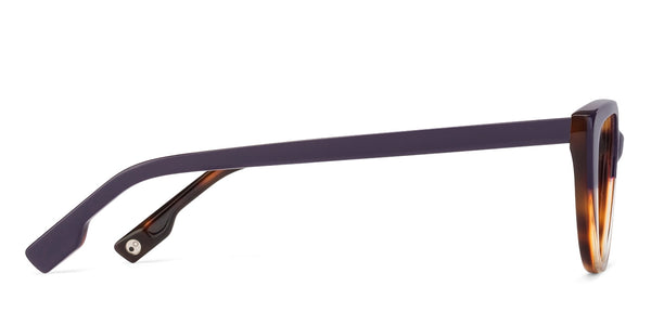 Eyeglasses For Women-Cat Eye-Black-EG