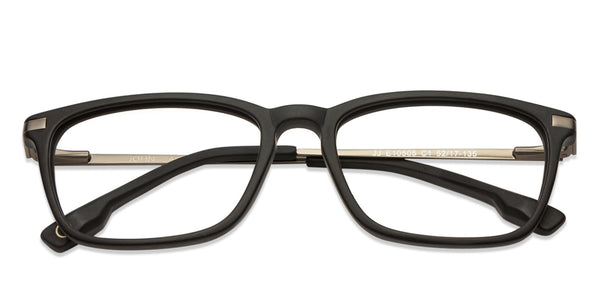 Eyeglasses For Men-I'm in Love with the Shape of YouRectangle-Brown Tortoise-EG
