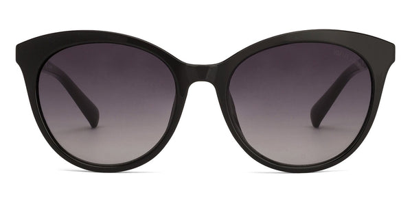 Sunglasses For Women-Cat Eye-Purple-SG