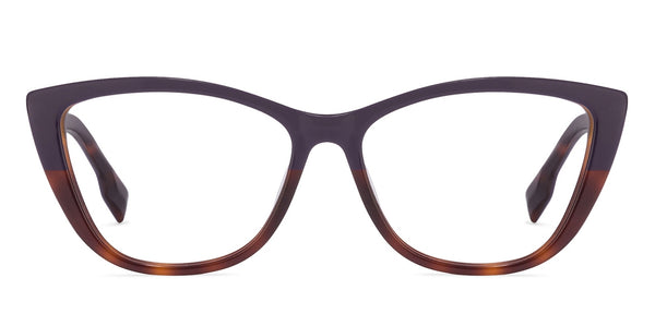 -Cat Eye-Blue Tortoise-EG