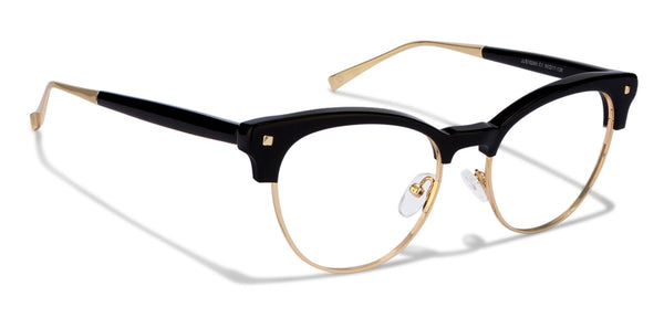 Rich Acetate JJ E10245 Women Eyeglasses