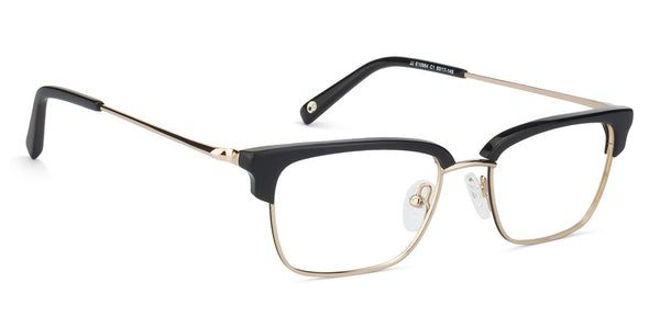 Supreme Steel JJ E10964 Women Eyeglasses