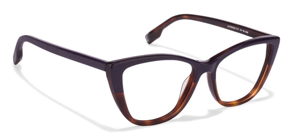 Rich Acetate JJ E10122 Women Eyeglasses