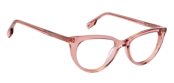Eyeglasses-Cat Eye-Tortoise-EG