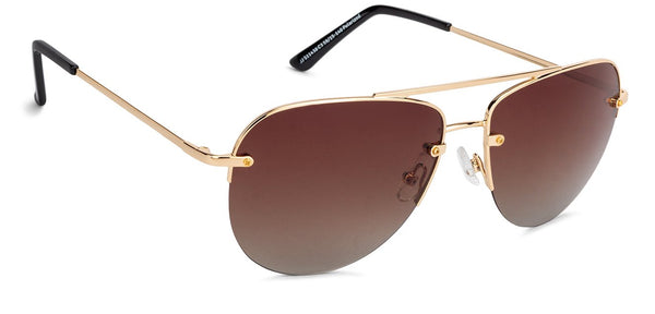 Sunglasses-Aviator-Gold-SG