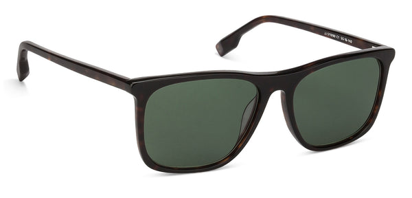 Sunglasses For Women-Rectangle-Tortoise-SG