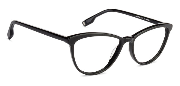 Rich Acetate JJ E11083 Women Eyeglasses