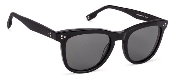 Sunglasses For Men-Wayfarer-Black-SG