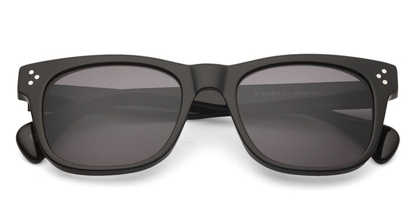 Sunglasses For Women-Wayfarer-Grey-SG