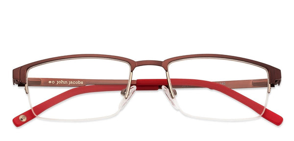 Supreme Steel-Rectangle-Red-EG
