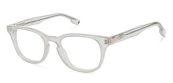 Eyeglasses For Men-Round-Bi-Colour-EG