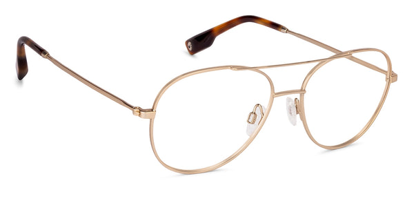 Eyeglasses For Women-Aviator-Gunmetal-EG