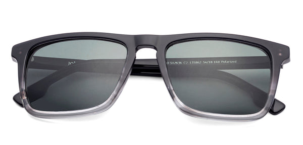 -Wayfarer-Grey Transparent-SG