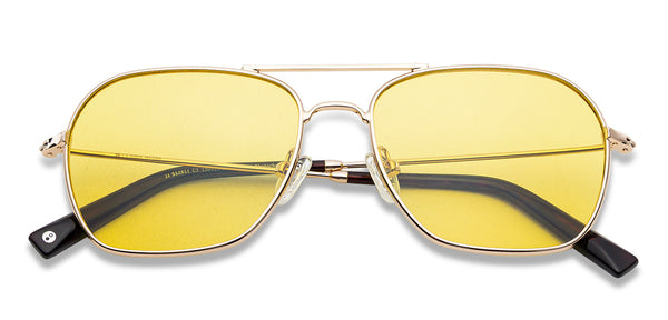 Sunglasses For Women-Rectangle-Silver-SG
