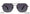 JJ Tints JJ S12808 Unisex Sunglasses