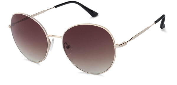 Cateye Sunglasses-Cat Eye-Pink-SG