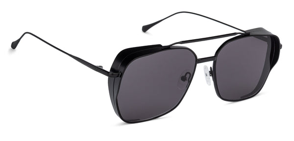 Sunglasses For Men-Wayfarer-Grey-SG
