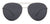 JJ Tints S11711 Unisex Sunglasses