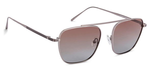 Sunglasses For Women-Wayfarer-Gunmetal-SG