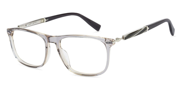 Rich Acetate-Rectangle-Black-EG