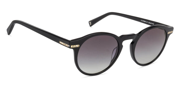 JJ Tints S11604 Unisex Sunglasses