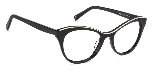 Rich Acetate JJ E11775 Women Eyeglasses