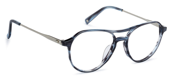 Rich Acetate-Aviator-Transparent-EG