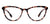 Rich Acetate JJ E11084 Women Eyeglasses