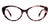 Rich Acetate JJ E12538 Women Eyeglasses