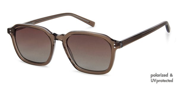 Sunglasses For Women-Wayfarer-Black-SG