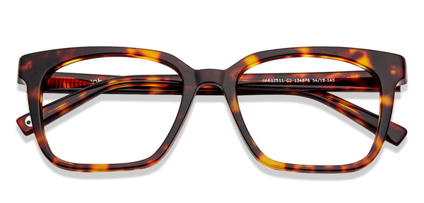 Eyeglasses For Women-Wayfarer-Tortoise-EG