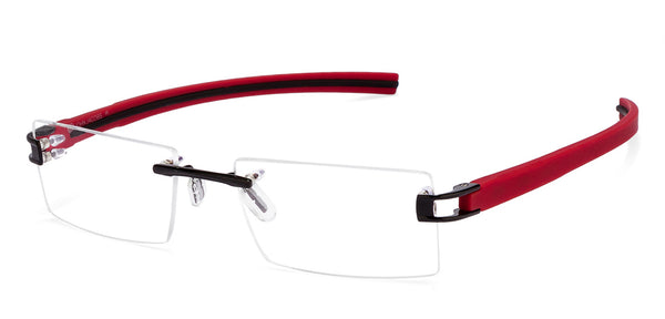 -Rectangle-Black Red-EG