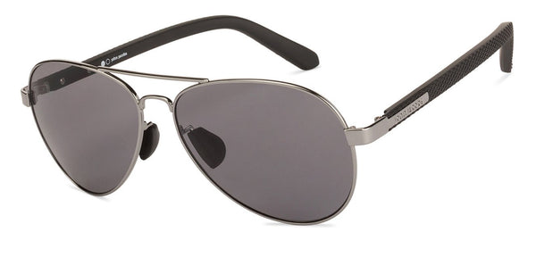 Sunglasses For Men-Aviator-Brown-SG