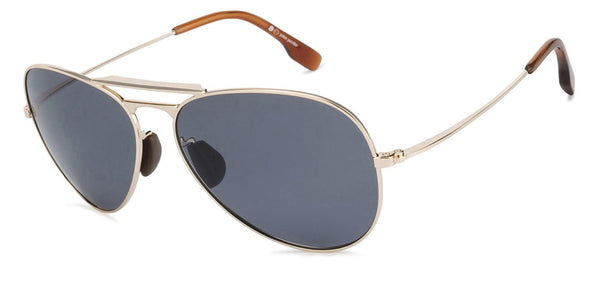 Aviator Sunglasses-Aviator-Gunmetal-SG