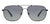 JJ Tints S10838 Unisex Sunglasses