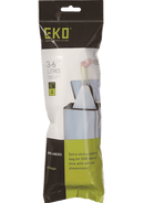 EKO Drawstring Trash Bag 50-60L