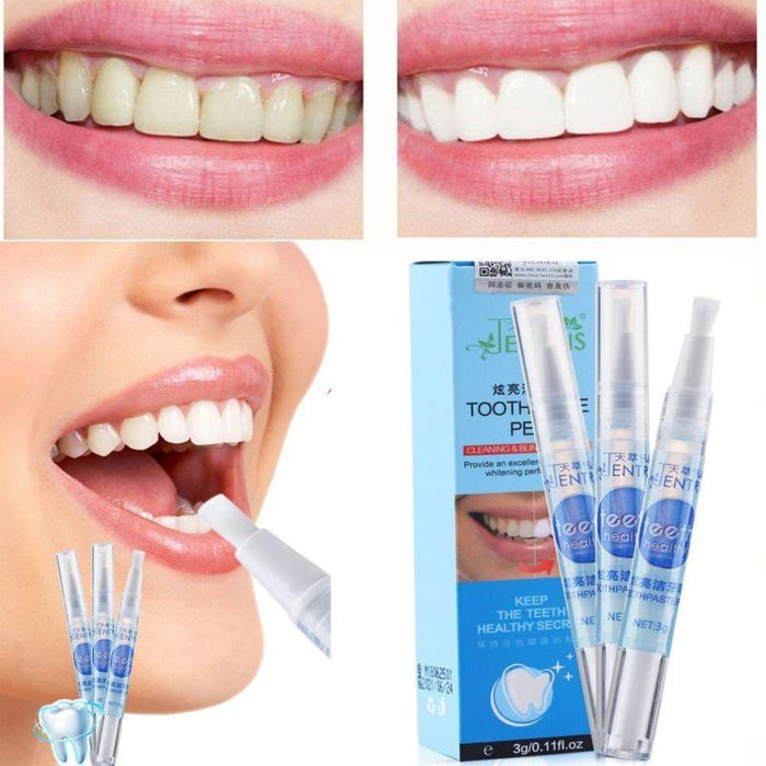 Tentris Toothpaste Whitening Pen, Tentris - HippoMart.SG - Premium Item at Direct Factory Price