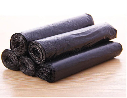 Deluxe Black Trash Bag 80cm x 100cm - 65L (Pack of 10), HippoMart  - HippoMart.SG - Premium Item at Direct Factory Price