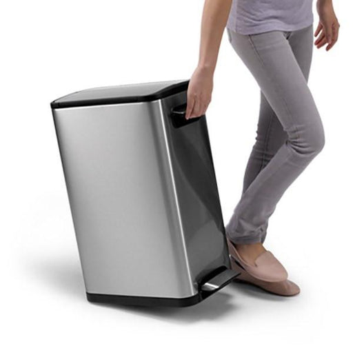 ECOFLY Step Bin - 45L, EKO - HippoMart.SG - Premium Item at Direct Factory Price