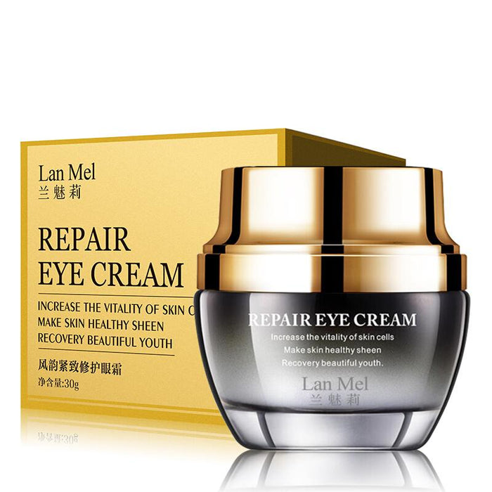 Lan Mel Eye Repair Cream - 30g, HippoMart  - HippoMart.SG - Premium Item at Direct Factory Price