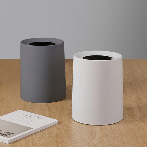 PURE Room Bin - 9L - Grey, Hippomart - HippoMart.SG - Premium Item at Direct Factory Price