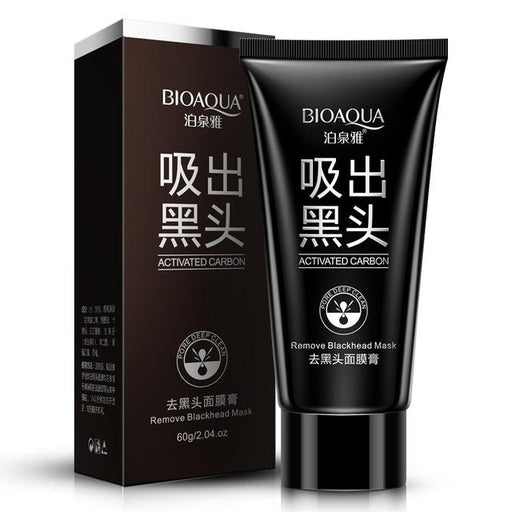 OneSpring Activated Carbon Blackhead Remover Nose Mask with Hyaluronic Acid, DionCare - HippoMart.SG - Premium Item at Direct Factory Price