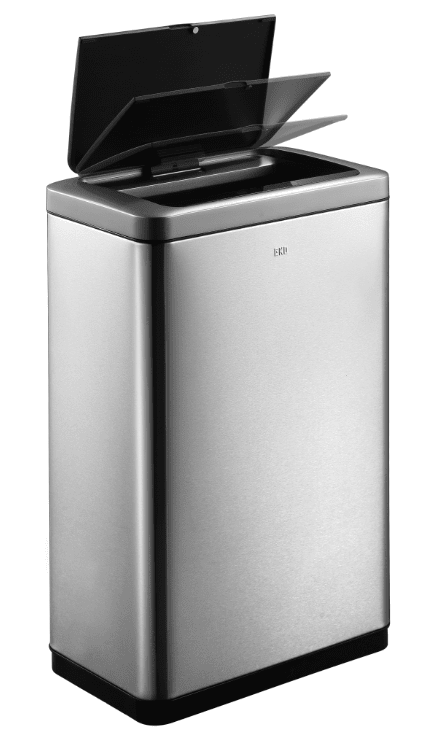 Bravia Sensor Bin 45L, EKO - HippoMart.SG - Premium Item at Direct Factory Price